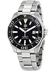 Tag Heuer Aquaracer Calibre 5 Automatic Watch 43mm WAY201A.BA0927