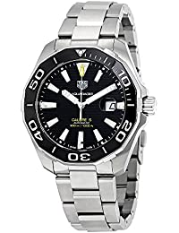 Aquaracer Calibre 5 Automatic Watch 43mm WAY201A.BA0927