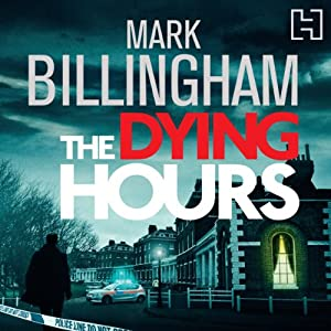 The Dying Hours Audiobook