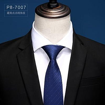 gentlee Inglés de Negocios para los hombres de corbatas hombres ...