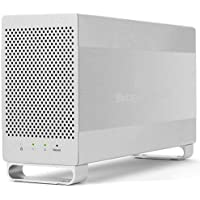OWC / Other World Computing Mercury Elite Pro Dual 8TB (2x 4TB) 2x 3.5 Bay USB 3.0 RAID Solution, RAID 0, 1, SPAN and Independent Mode