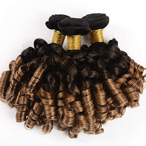 9A-Peruvian-Funmi-Hair-Weave-Spiral-Curl-Hair-Extensions-Curly-Weave-Unprocessed-Human-Hair-Weft-Ombre-1b430-100gpc