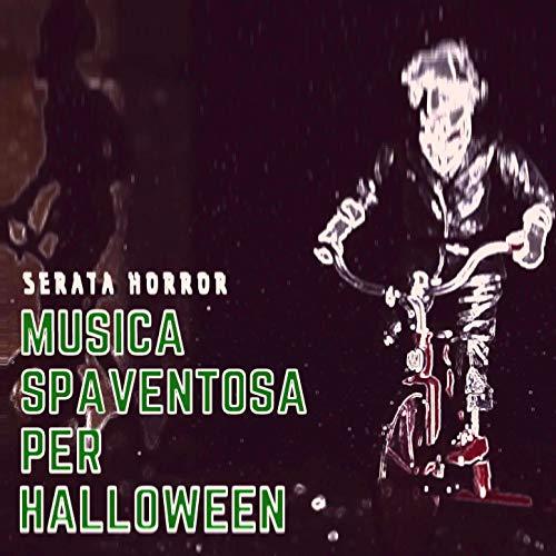 Canzone Per Halloween (Musica spaventosa per Halloween: Canzoni inquietanti e paurose per serata)