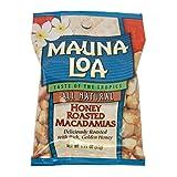 Mauna Loa Honey Roasted macadamia nut S size 32gX6 bags
