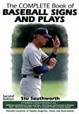 Complete Book of Baseball Signs and Plays, Stu Southworth, 1583820019