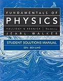 Fundamentals of Physics 9780470551813