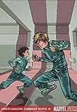 Enders Shadow Command School #4
