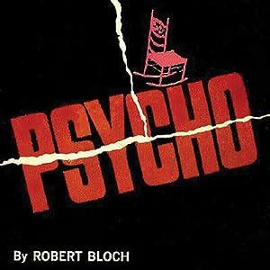Psycho Audiobook