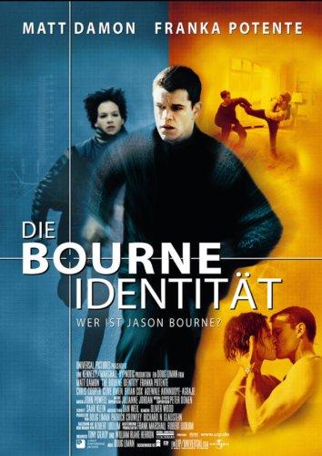 Die Bourne Identität Film