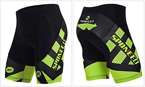 Sponeed Cycling Shorts Tights Bicycle product image