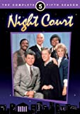 Night Court: The Complete Fifth Season [Import]