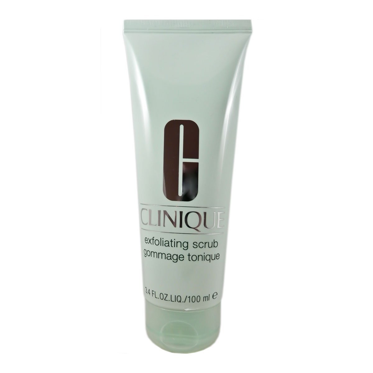 Clinique Exfoliating Scrub for Unisex, 3.3 Ounce PerfumeWorldWide Inc. 0020714002527 14243_-100ml