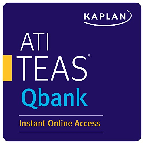 ATI TEAS Qbank | 1 month access