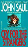 Cry for the Strangers, John Saul, 0440118697