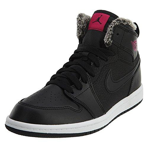 Nike Air Max JR Mens Basketball Shoes (442478 008), 12