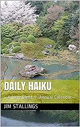 Daily Haiku: -A Lazy Eight ∞ Annual Calendar-