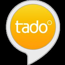 tado-Skill für Alexa