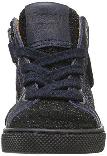 Bisgaard Unisex Baby 21801216 Lauflernschuhe Bleu (610 Blue)