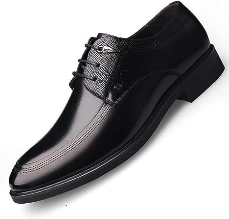 Scarpe Eleganti da Uomo Scarpe da Lavoro per Ufficio Formale Traspirante