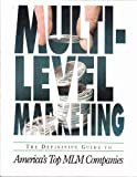 Multi-Level Marketing, Will Marks, 1565300599