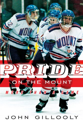 Read Online Pride on the Mount: More Than a Game ebook