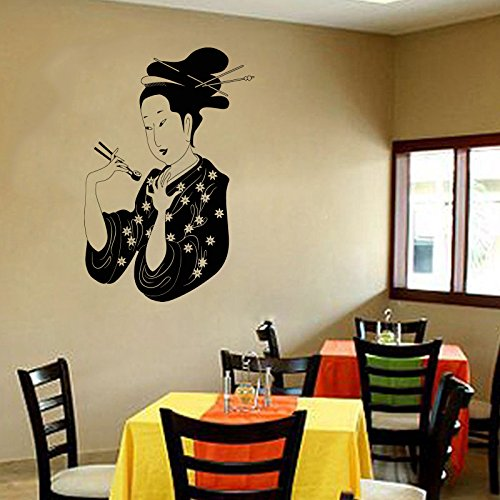 Sushi wall,decor,Wall decor,Rice,Fish,Japan,Chopsticks, for sale  Delivered anywhere in USA