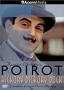 Agatha Christie's Poirot: Hickory Dickory Dock