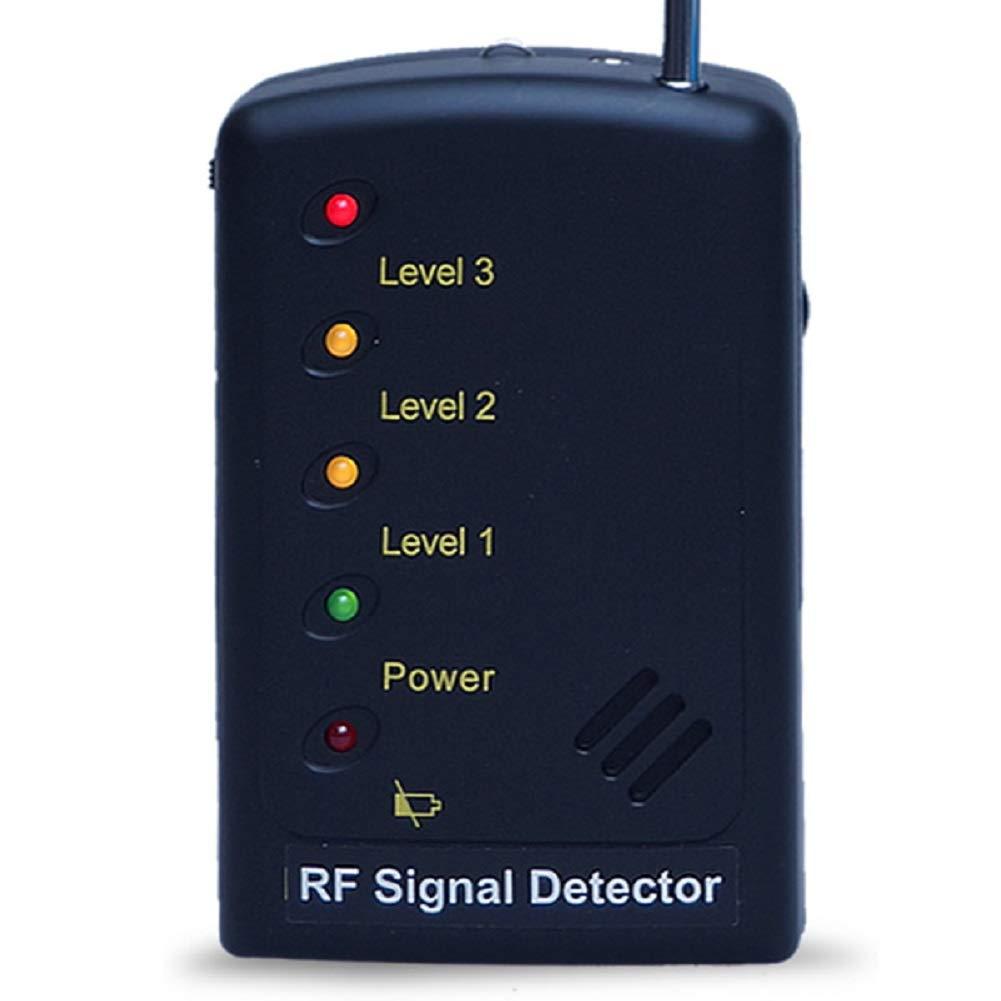 格安 mamodenpa 盗聴器 盗聴発見器 盗聴器発見器 盗聴盗撮発見器 電波探知機 盗撮発見器 盗撮発見機 探知機 GPS発信機 GPS発信器 DTK-608DRV Rev2   B07QBYCBHC, ブランドストリートブラスト fa23825b