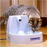 Drinkwell Original Pet Fountain, My Pet Supplies
