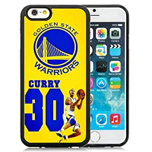 Beautiful And Unique Designed Case For iPhone 6 4.7 Inch TPU With golden state warriors 02 Phone Case