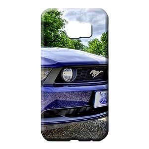 samsung galaxy s6 edge Brand Scratch-free trendy phone case skin Aston martin Luxury car logo super