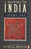 A History of India, Romila Thapar, 0140138358