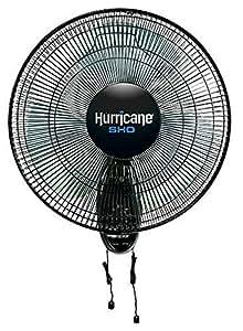 hurricane 736512 sho oscillating wall mount