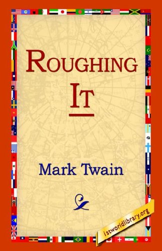 Download Roughing It pdf epub