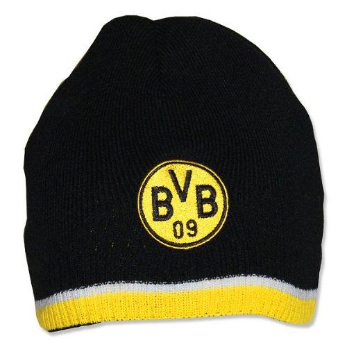 BVB-Wendemütze