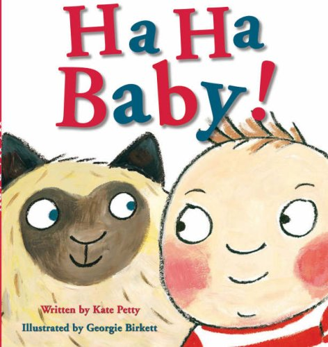 Download Ha Ha Baby PDF