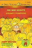 Grumpy Pumpkins, Judy Delton, 0440801842