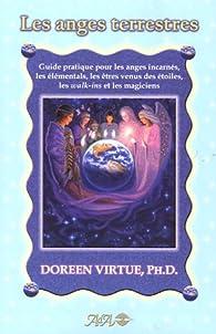 Les anges terrestres par Doreen Virtue