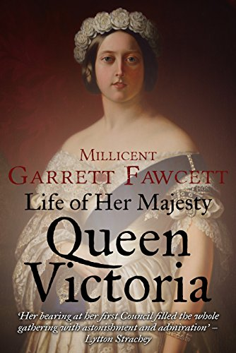 (Life of Her Majesty Queen Victoria)