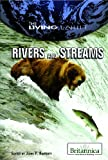 Rivers and Streams, John P. Rafferty, 161530326X