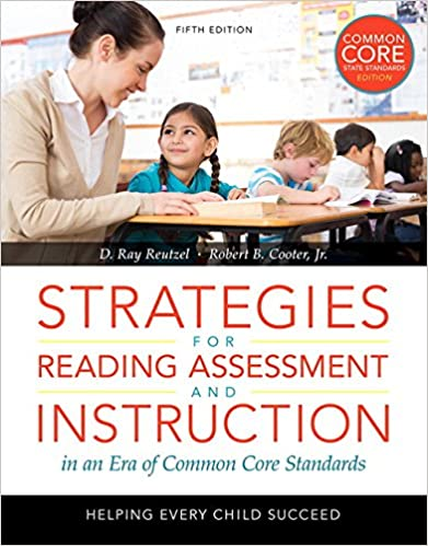 Amazon Strategies For Reading Assessment And Instruction In An