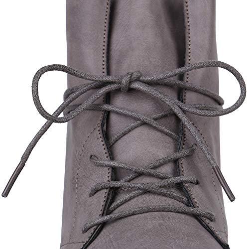 SCARPE VITA Grey SCARPE Boots Boots Women Grey Grey SCARPE VITA Boots Women VITA Women qrpqSwFxU