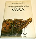 img - for The Royal Warship Vasa (Architectura Navalis) book / textbook / text book