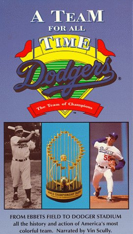 Team for All Time:Dodgers ()