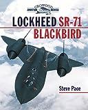 Lockheed SR-71 Blackbird, Steve Pace, 1861266979