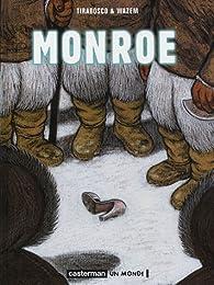 Monroe par Tom Tirabosco