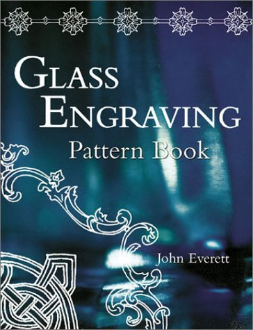 Glass Engraving Pattern Book ()