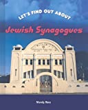 Jewish Synagogues, Mandy Ross, 1403470324
