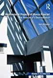 img - for Architectural Projects of Marco Frascari: The Pleasure of a Demonstration (Ashgate Studies in Architecture) by Sam Ridgway (2015-07-17) book / textbook / text book