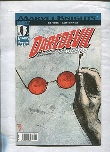 Download Daredevil #43 pdf